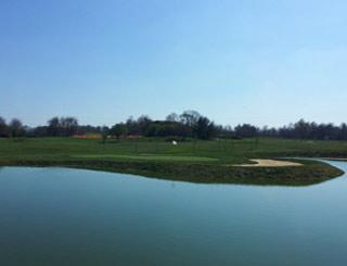 Acquapendente Golf Club