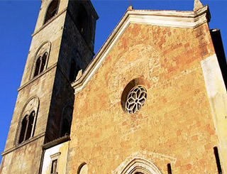 Chiesa di San Francesco di Acquapendente