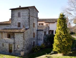 Agriturismo Borgo Podernovo