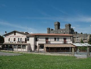 Albergo Nuovo Castello