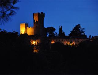 Albergo Il Castello di Proceno
